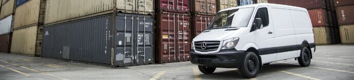 Order Mercedes-Benz Sprinter WORKER parts Phoenix AZ
