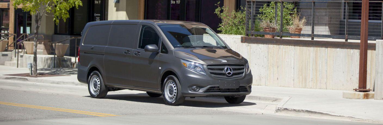 2016 Mercedes-Benz Metris Cargo Van Phoenix AZ