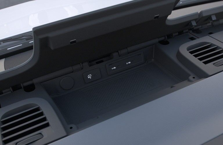 2020 Mercedes-Benz Sprinter Cab Chassis screen