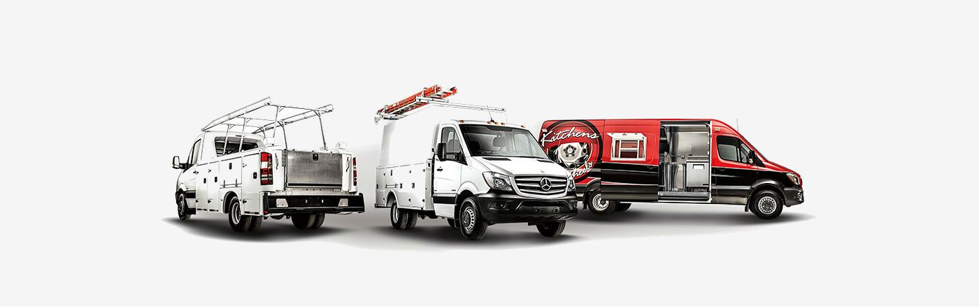 ... Our Mercedes Benz Commercial Van Center At Mercedes Benz Of Arrowhead  Is Located In Close Proximity To Phoenix AZ And Is The Best Place To Find  Your ...