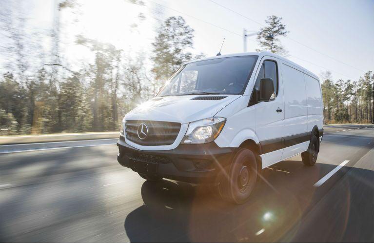2016 Mercedes-Benz Sprinter Cargo Phoenix AZ