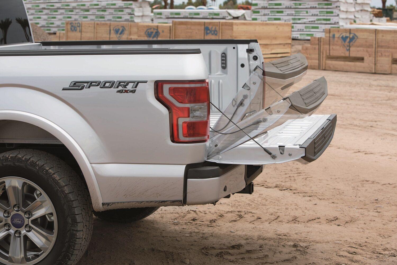 2019 Ford F-150 Cargo Box