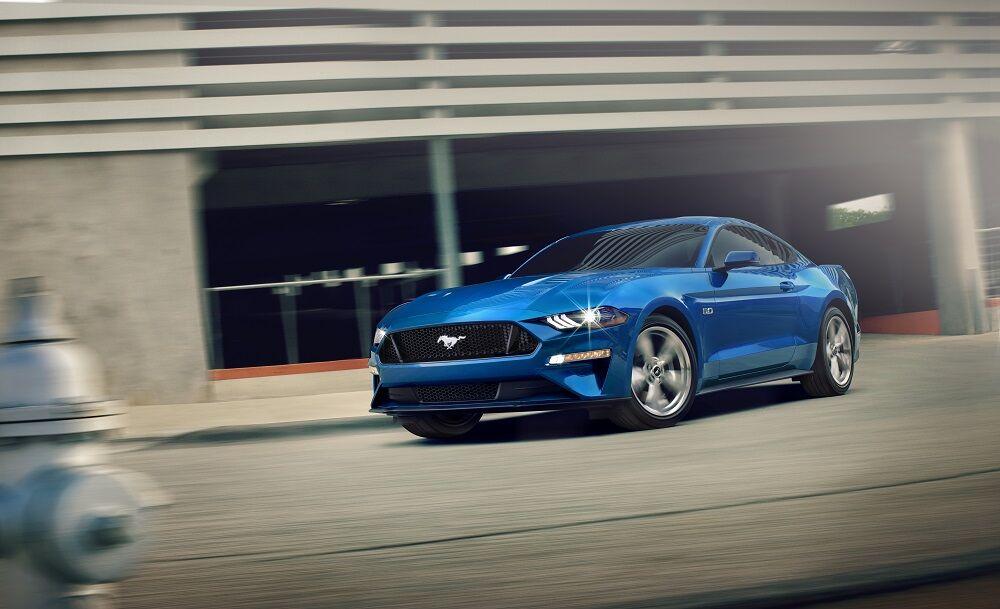 Ford Mustang Specials near Ocala, FL