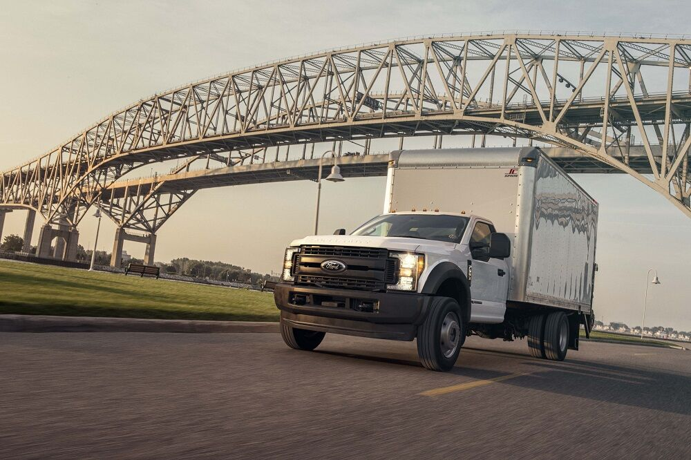 Ford F-Series Inventory fro Sale near Starke, FL