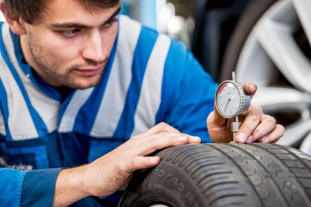 Tire Repair Service near Ocala, FL