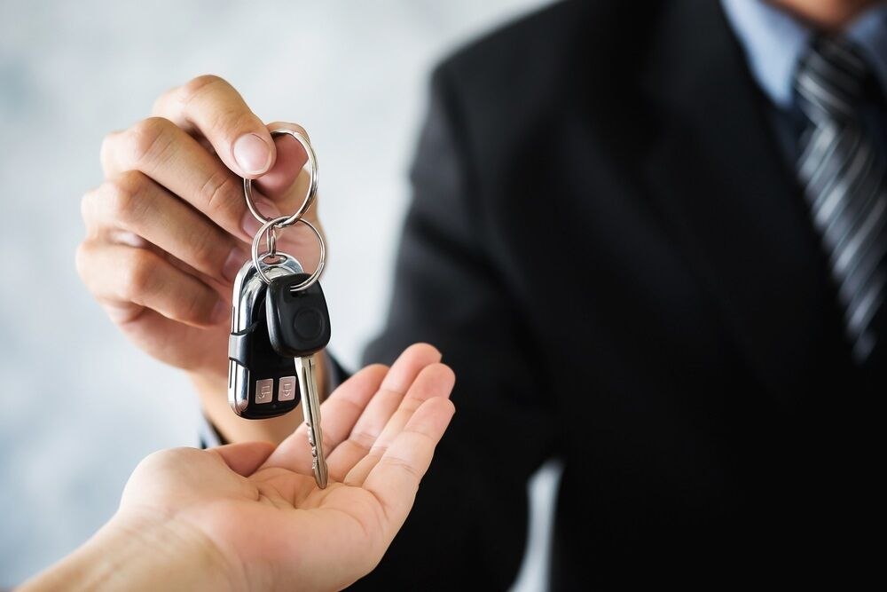 Used Car Financing near Starke, FL