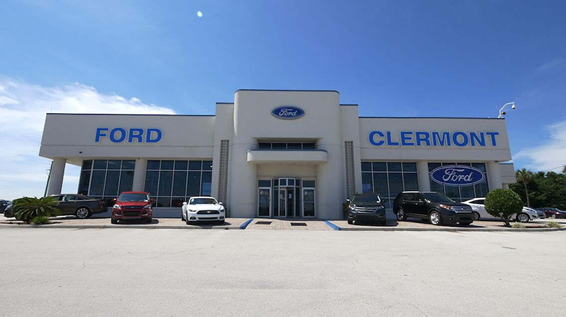 Ford dealership in Clermont FL & About Ford of Clermont a Clermont FL dealership markmcfarlin.com