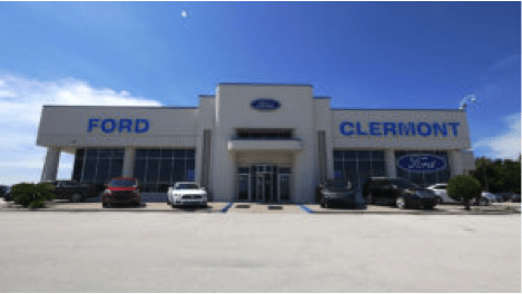 High Quality Ford Dealer Serving Ocala, Florida   Ford Of Clermont
