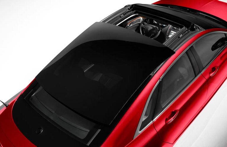2016 Lincoln Mkz Hybrid Vs Lexus Es 300h Island Lincoln