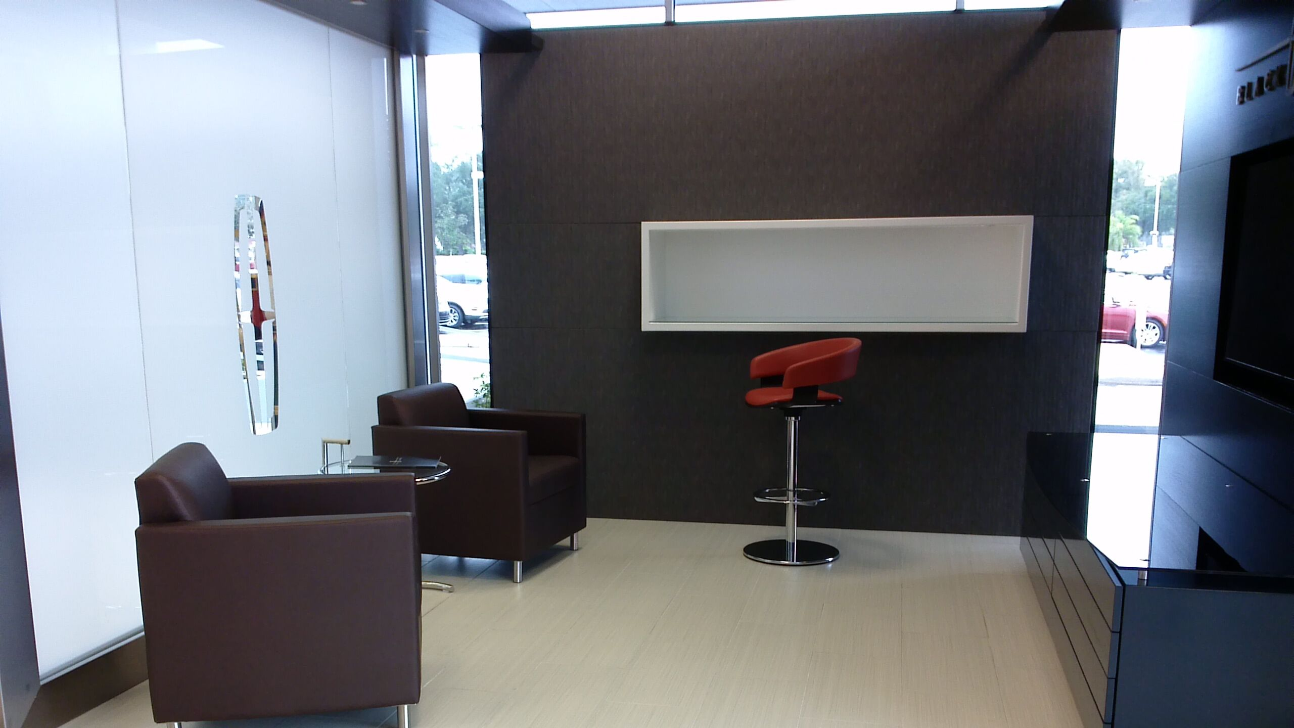 Showroom Picture 2 at Central Florida Lincoln