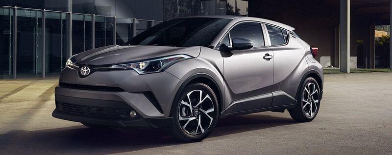 Toyota Dealership Near Me >> 2019 Toyota C Hr Toyota Dealer Near Me