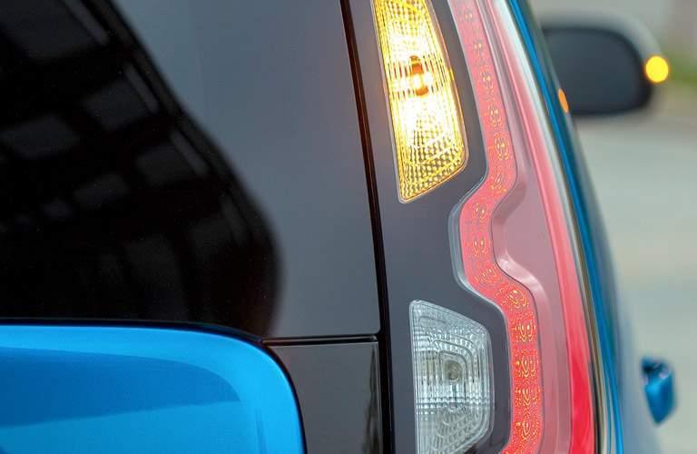 2017 Kia Soul EV LED Lighting