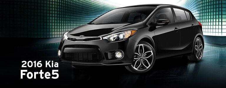 You May Be interested in Kia Forte5