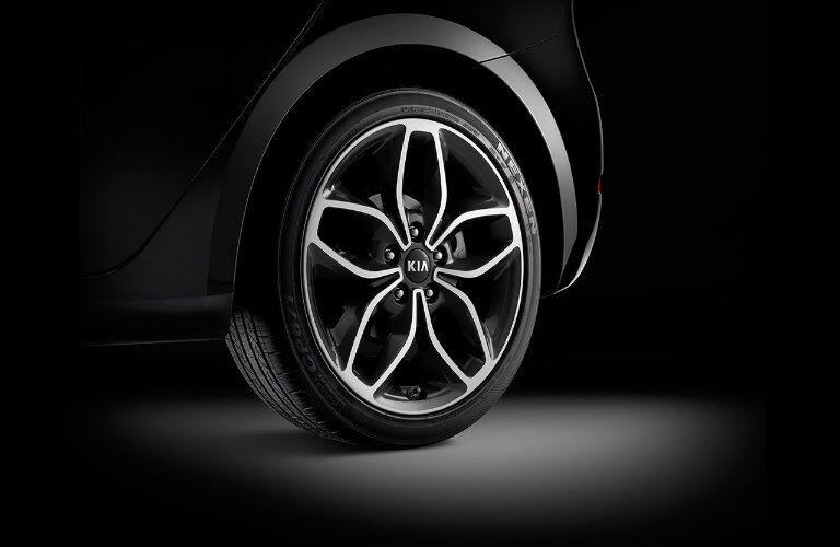 2016 Kia Forte5 Wheel