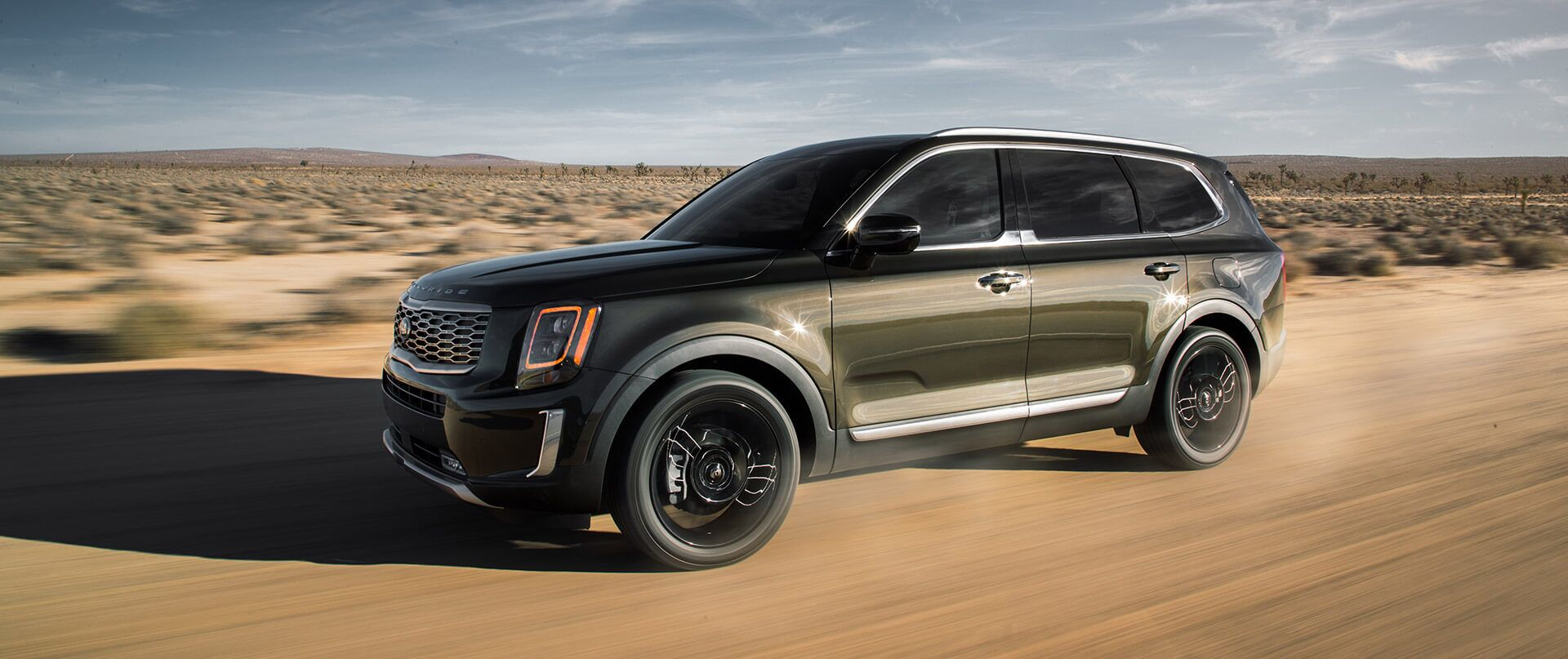 2020 Kia Telluride in Fort Worth, TX
