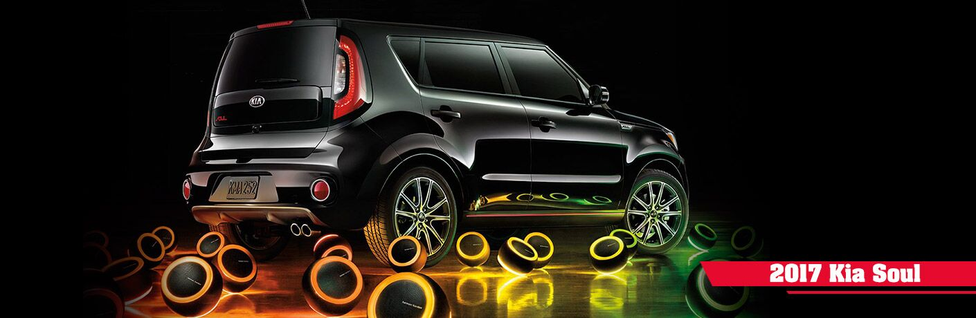 2017 Kia Soul Fort Worth TX