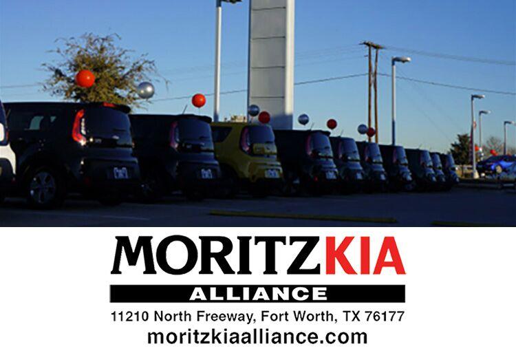Moritz Kia Alliance