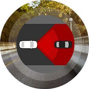 2017 Toyota Corolla iM Toyota Safety Sense C