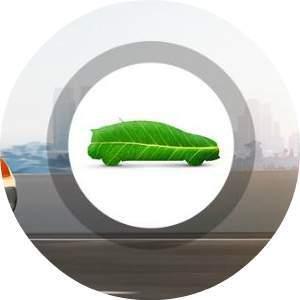 Prius c Eco-Advanced
