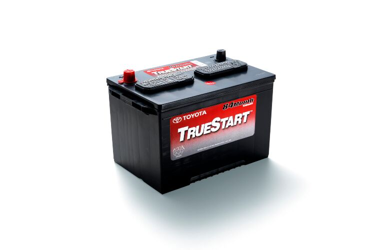 Toyota TrueStart battery