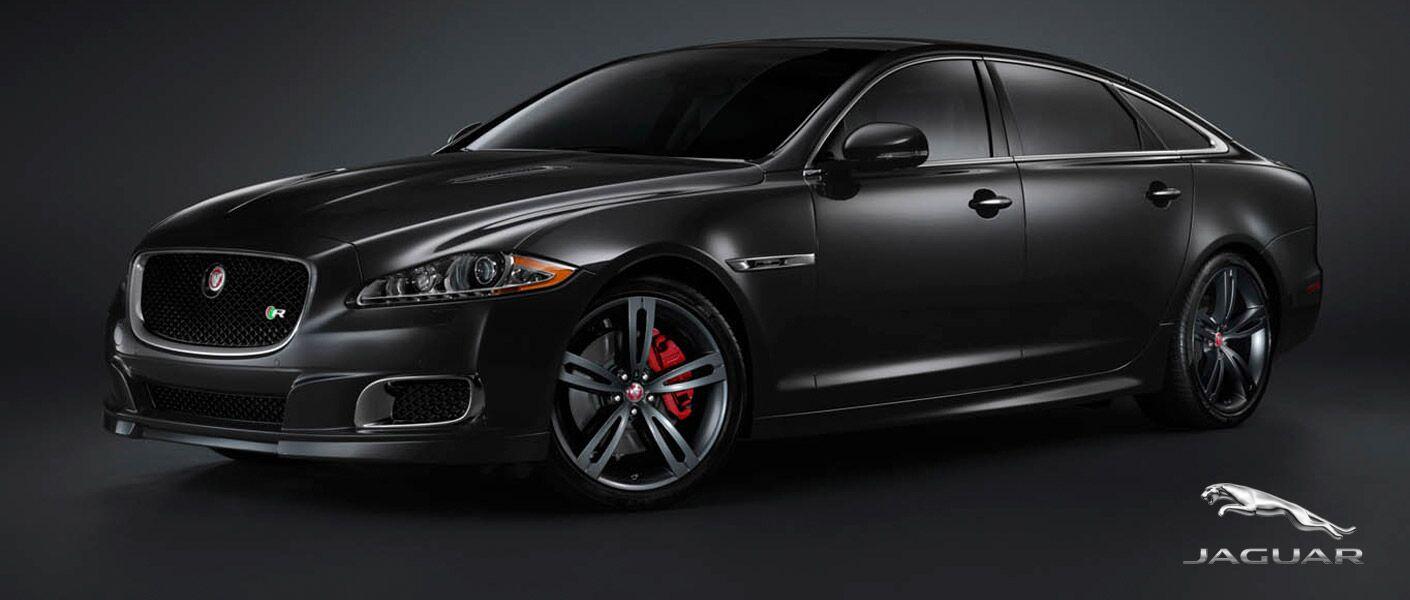 2016 Jaguar XJ Warwick RI