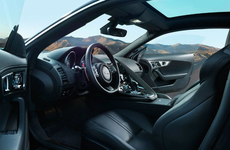 2017 Jaguar F-TYPE in Warwick RI