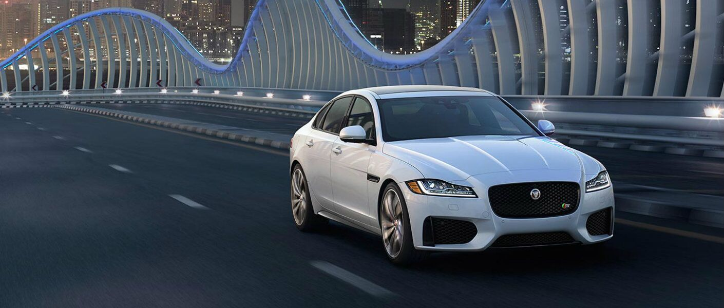2017 Jaguar XF in Warwick RI