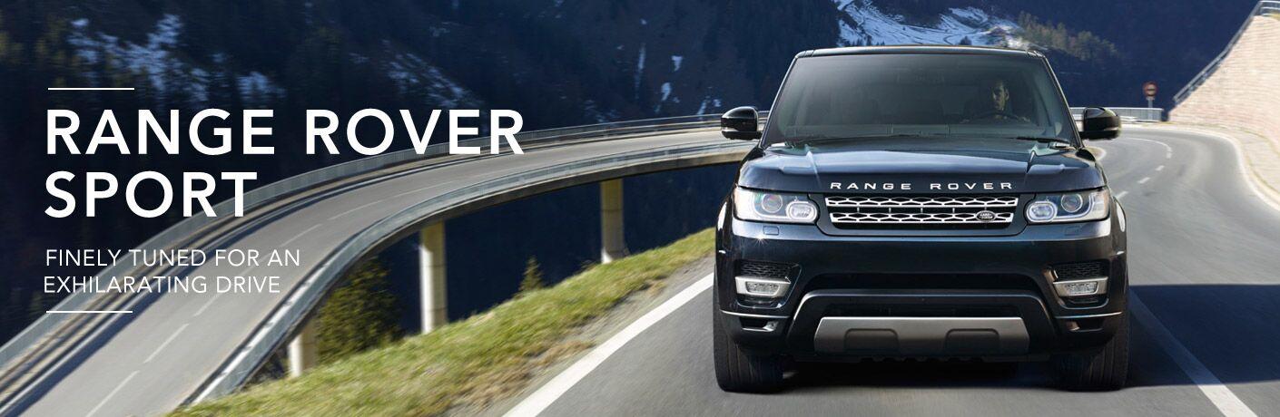 2016 Land Rover Range Rover Sport Providence RI