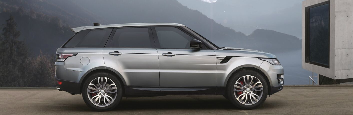 2017 Range Rover Sport Warwick RI