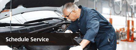 Oil Change Online Scheduling Warwick RI