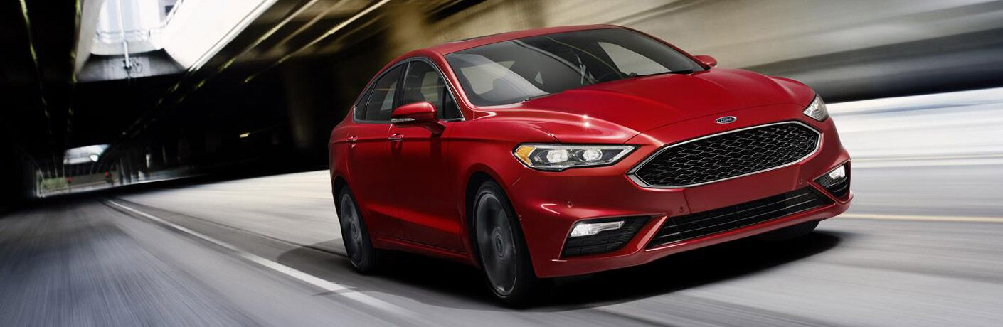 2017 Ford Fusion in Smyrna, GA
