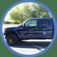 4WD Trucks
