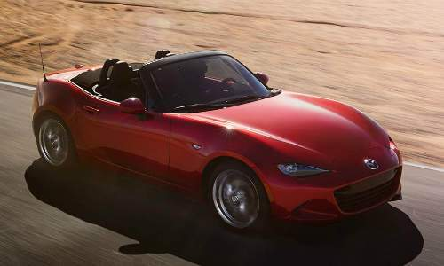 Affordable Luxury Convertibles Near NYC Used Car Dealer - Mazda dealer nyc