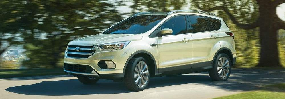 Used Ford Escape in Jersey City