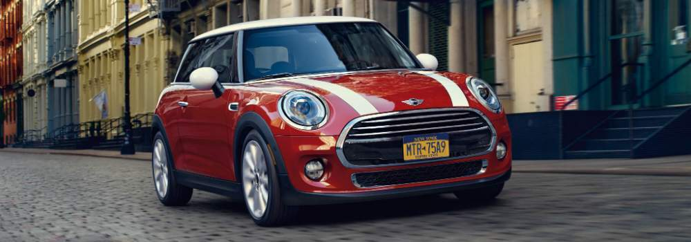 Used MINI Cooper in Jersey City