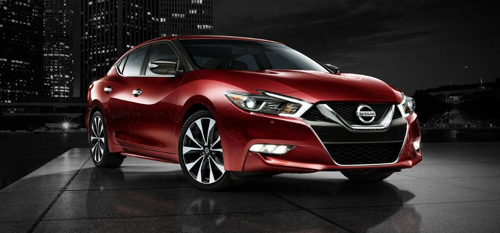Used Nissan Maxima for sale in Jersey City