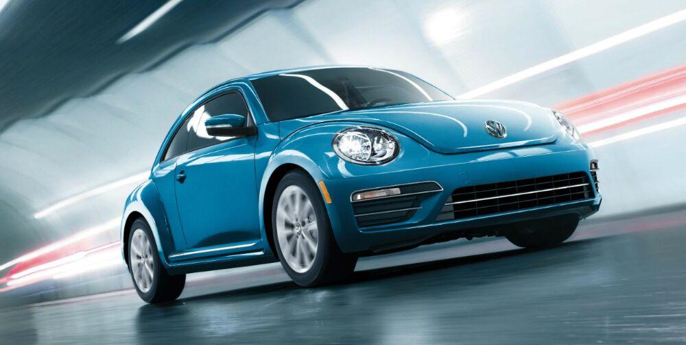 Used Volkswagen Beetle in Jersey City
