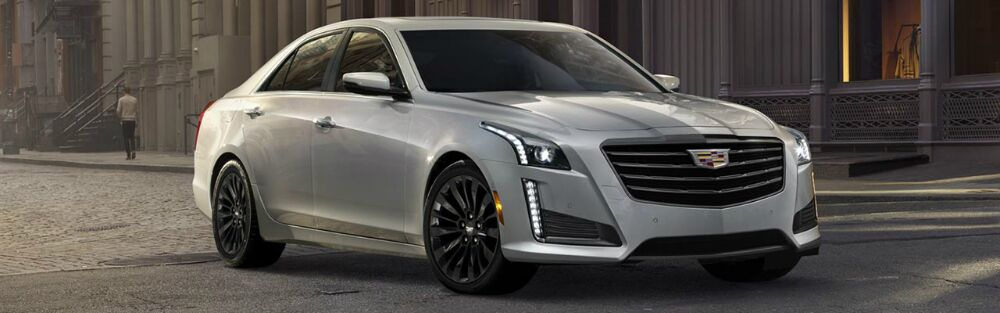Used Cadillac CTS available near NY