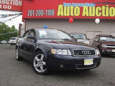 Used Audi Car Dealer NY