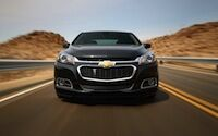 Used Chevrolet Malibu in Jersey City