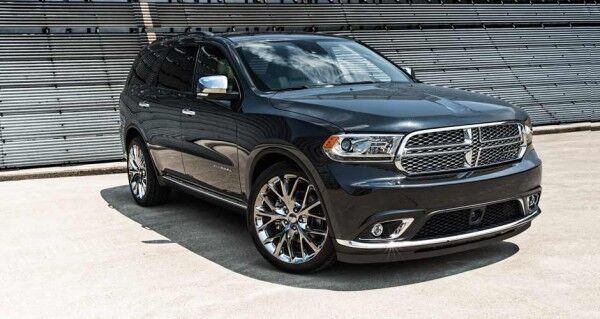 Used Dodge Durango in Jersey City