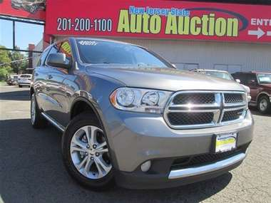 Used Dodge Financing in Jersey City