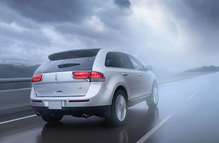 Test drive a 2013 Lincoln MKX today!