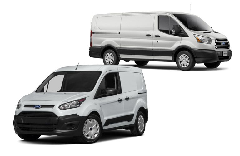 Ford Transit Connect Wagon Cincinnati