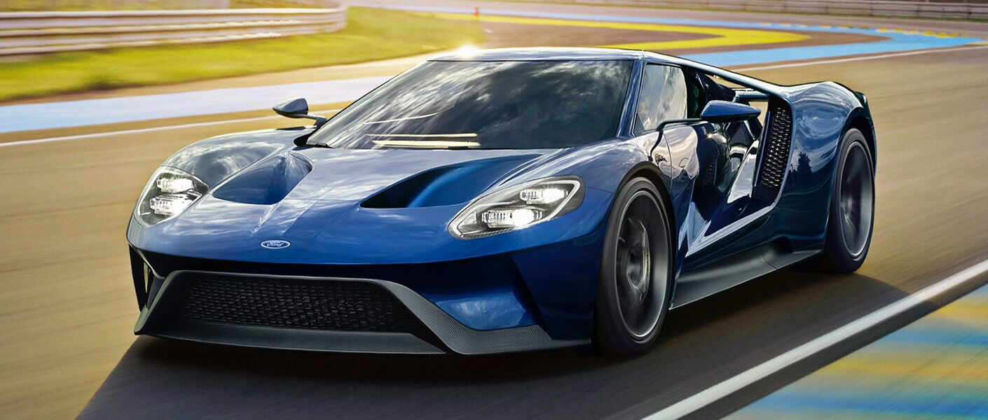 Ford ford gt images : 2017 Ford GT Cincinnati OH