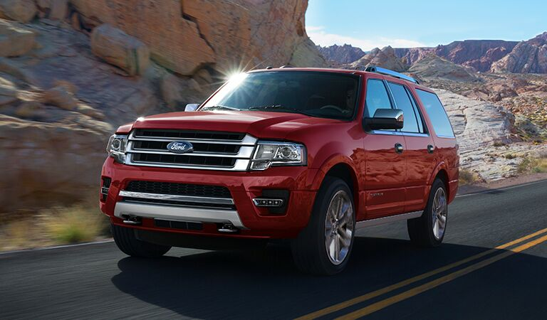 New Ford Expedition in Alexandria KY