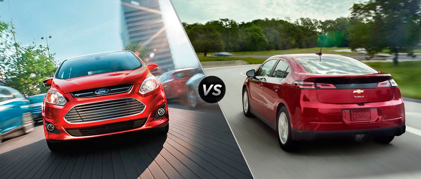 2015 ford c max energi vs 2015 chevy volt. Black Bedroom Furniture Sets. Home Design Ideas