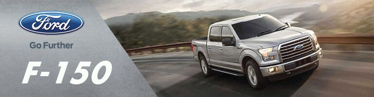 Learn More About the Ford F-150