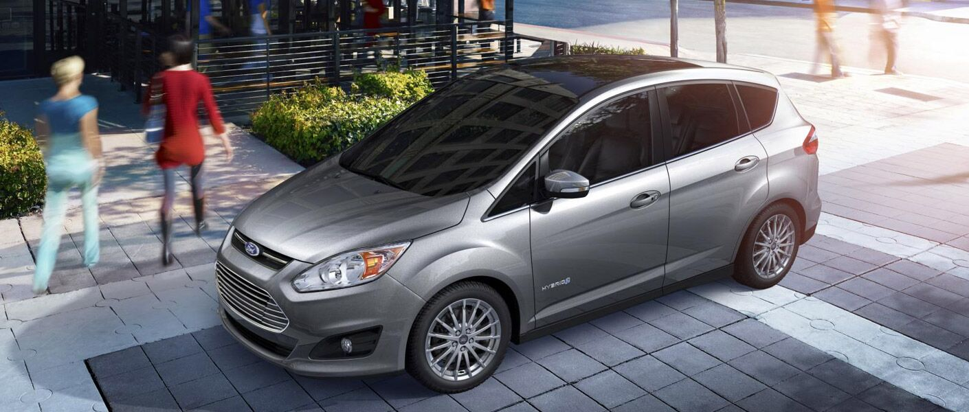 2013 ford c max hybrid in cincinnati. Black Bedroom Furniture Sets. Home Design Ideas