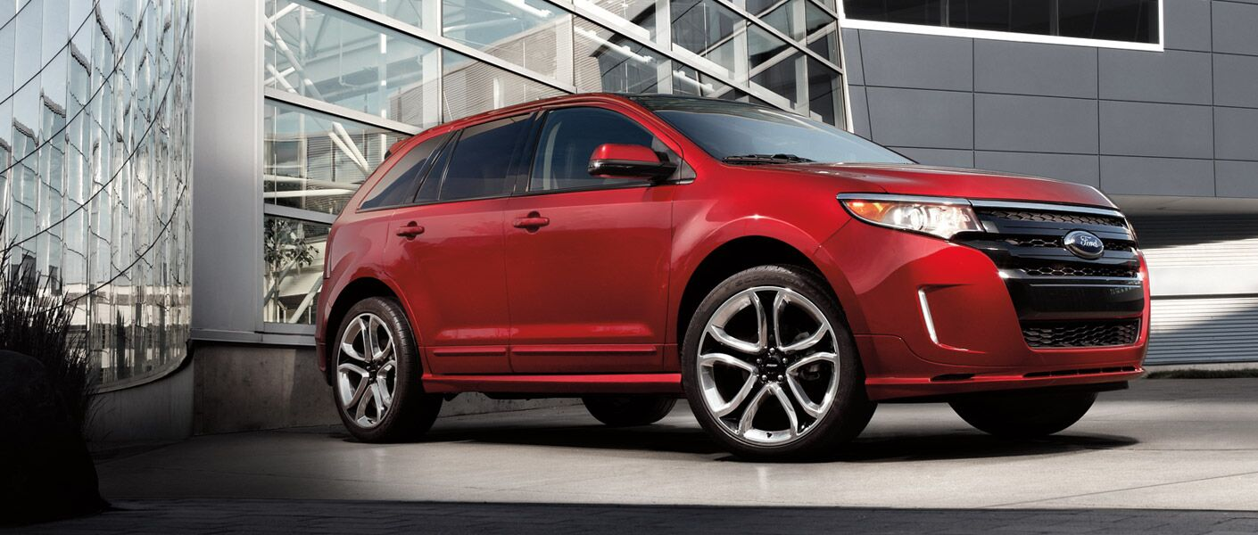 driving impressions of the incredible 2013 ford edge in cincinnati oh. Cars Review. Best American Auto & Cars Review